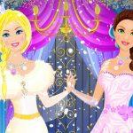 Wedding Dress Up Bride Game for Girl