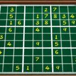 Weekend Sudoku 06