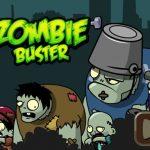 Zombie Buster – Fullscreen HD