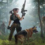 Zombie Hunter Uprising